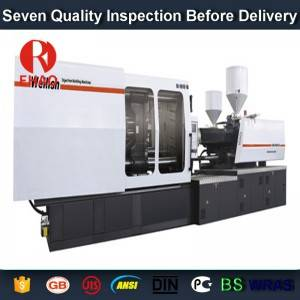 560t plastic molding injection machine