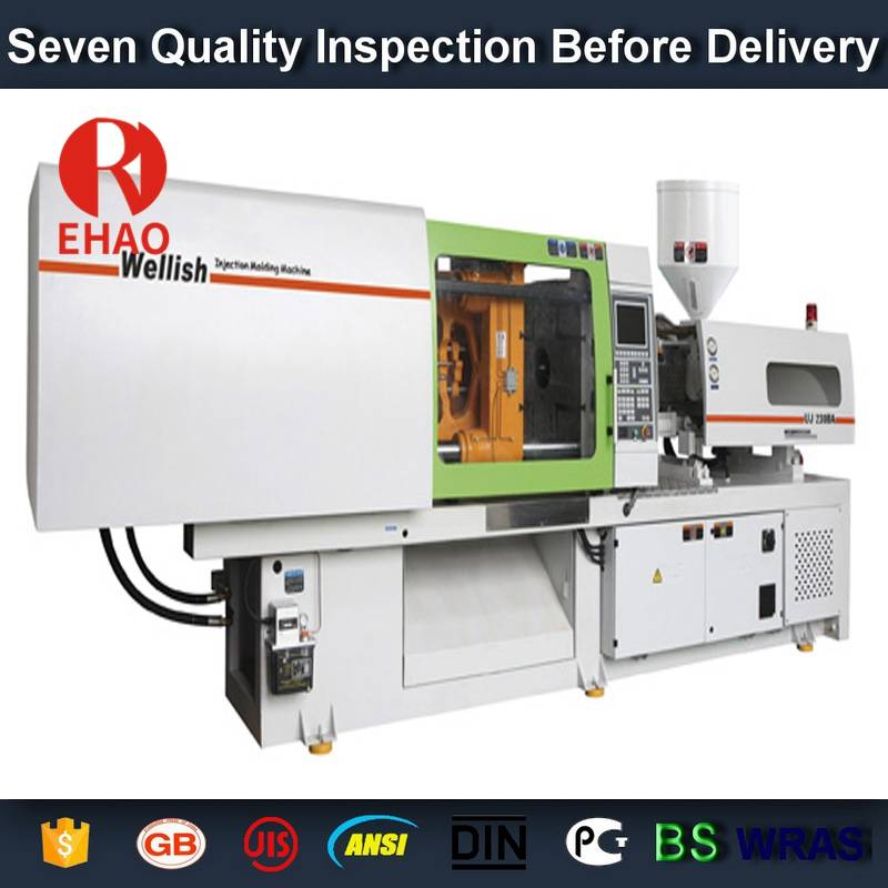 Customized Supplier for 270t injection molding machine maintenance Factory from Atlanta