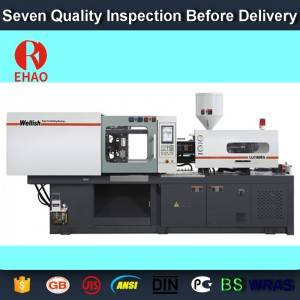 Factory Outlets 360t metal injection molding machines Wholesale to Jeddah
