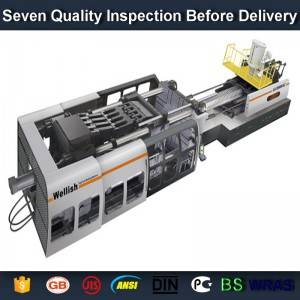 150t pet injection molding machine
