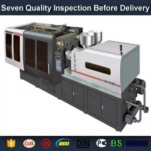 180t top injection molding machine manufacturers