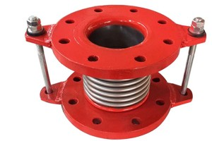Reasonable price Dual Expansion Joint - EH-500HE Axial Expansion Joint – Ehase-Flex