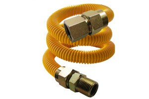 Best Price on Steam Expansion Bellows - Stainless Steel Corrugated Flexible Tube for Gas Connectors – Ehase-Flex