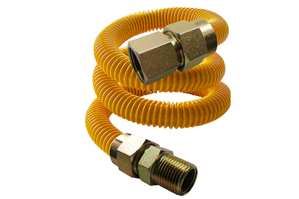 Wholesale Price China Flexible Sprinkler Connections - Stainless Steel Corrugated Flexible Tube for Gas Connectors – Ehase-Flex