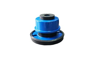 Reasonable price Flex Head Flexible Sprinkler Drops - EE Spring Mount – Ehase-Flex
