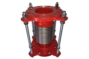 EH-400SG Axial Expansion Joint