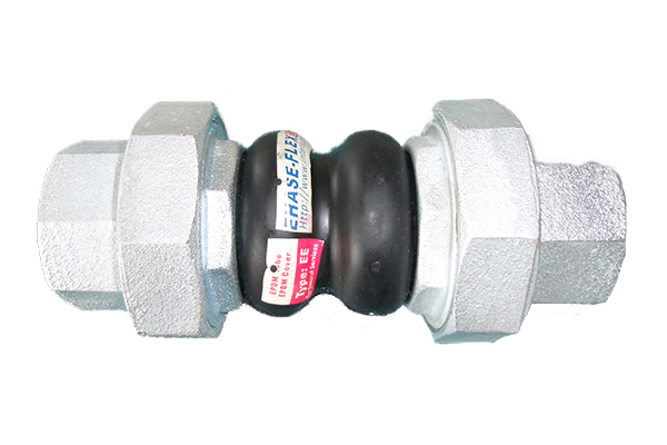 EH-30H Double Sphere Rubber Joint with Union Featured Image