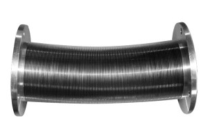 Good Wholesale Vendors Compensator Bellows - EH-9005 Vacuum Flexible Hose – Ehase-Flex