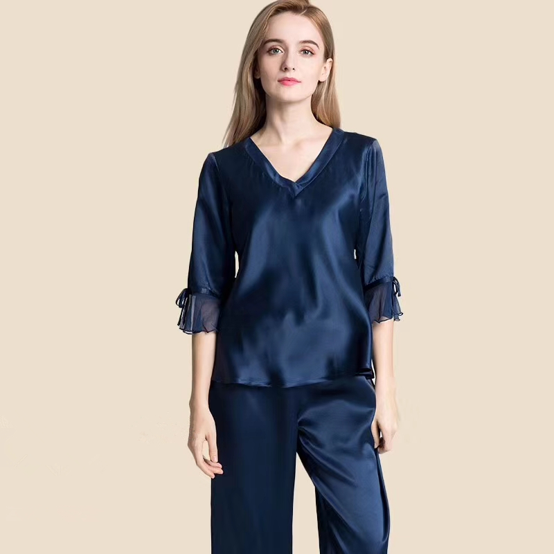 Women's Night Sleepwear EIT-018 Featured Image