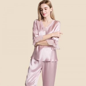 Women's Night Sleepwear EIT-018