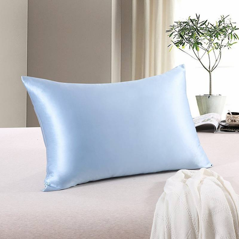 22MM Queen Size Silk Pillowcase EIT-031 Featured Image