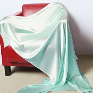 Silky Single Person Silk Shawl EIT-006