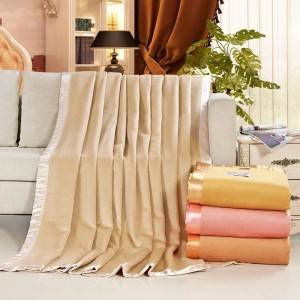 Blanket Silk Portable bo Travel eit-007