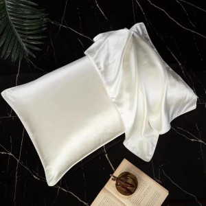 16 Momme Standard Silk Pillowcase EIT-032