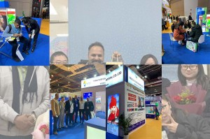 LA 27TH SHANGHAI INT'L AD & SIGN TECHNOLOGY & EQUIPMENT EKSPOZICIO