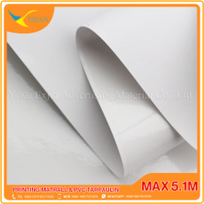 Factory Supply Flex Banner In Poster Materials -