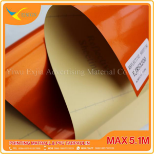 Factory directly supply High-Intensity Self Adhesive Vinyl -