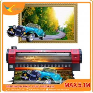 PP paper printing is characterized by vivid color, high image definition and long durability.