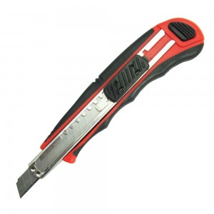 Quality office desktop 9mm blade utility knife