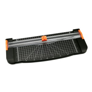 Office desktop A4 size paper trimmer paper cutter