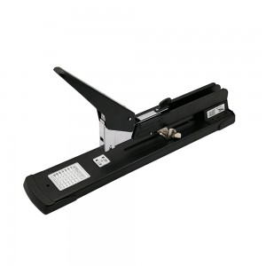 Office 200 sheets heavy duty long arm stapler
