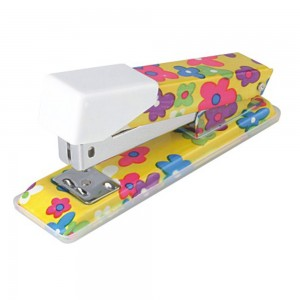 Reasonable price Floral Tools Set – Office desktop transfer printing gift packing 24/6 stapler  – EMDA