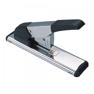 Office silver jumbo heavy duty 160 sheets stapler
