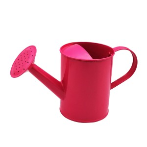 Children mini garden watering can