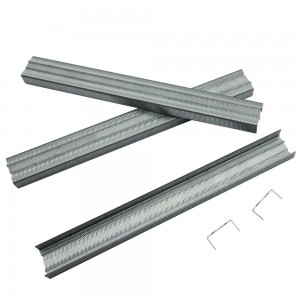 Special office corrugated staples wave stapler pins