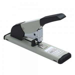 Office big size heavy duty 100 sheets stapler
