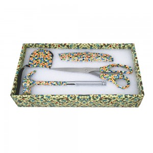 China Cheap price Floral Garden Tool Set -