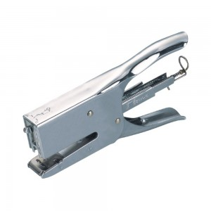 High quality office hand plier silver 24/6 24/8 26/6 stapler