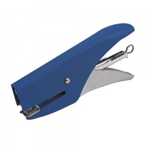 Office hand plier No.10 staples stapler