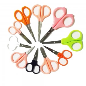 Cheap price different size of mini scissors