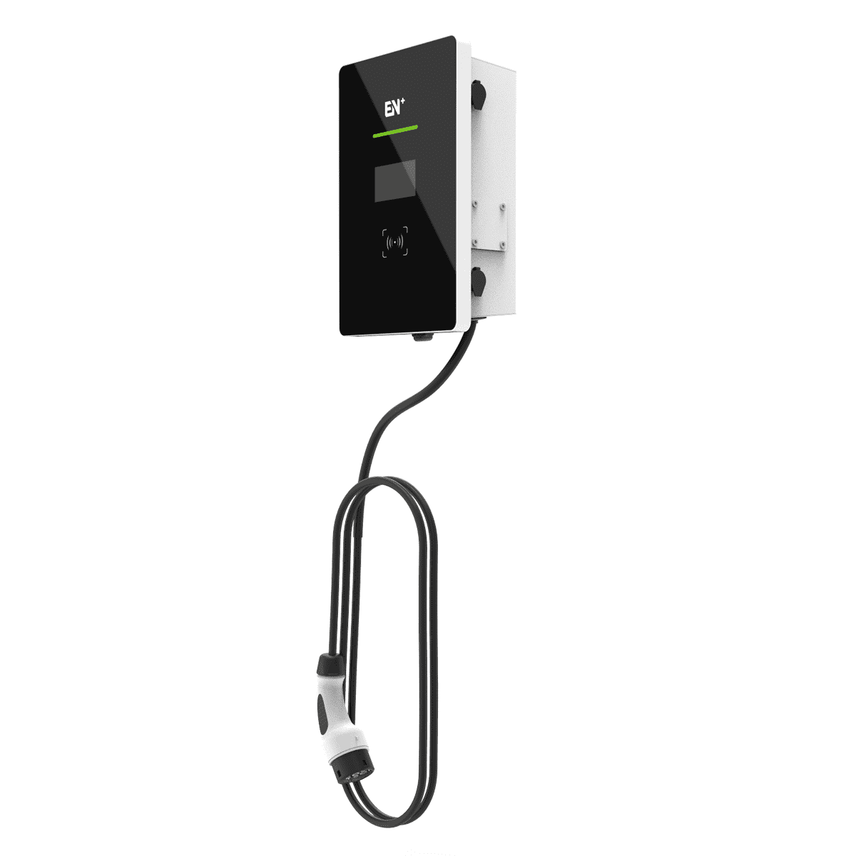 22kW AC Three-phase Commercial EV Charging Wallbox