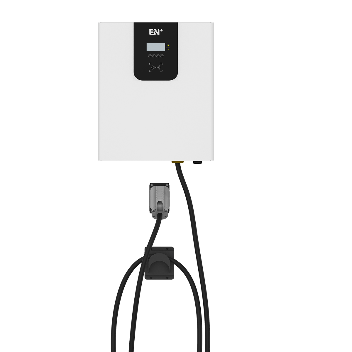 Polaris DC20  Wall-mount 20kW DC Charging Station