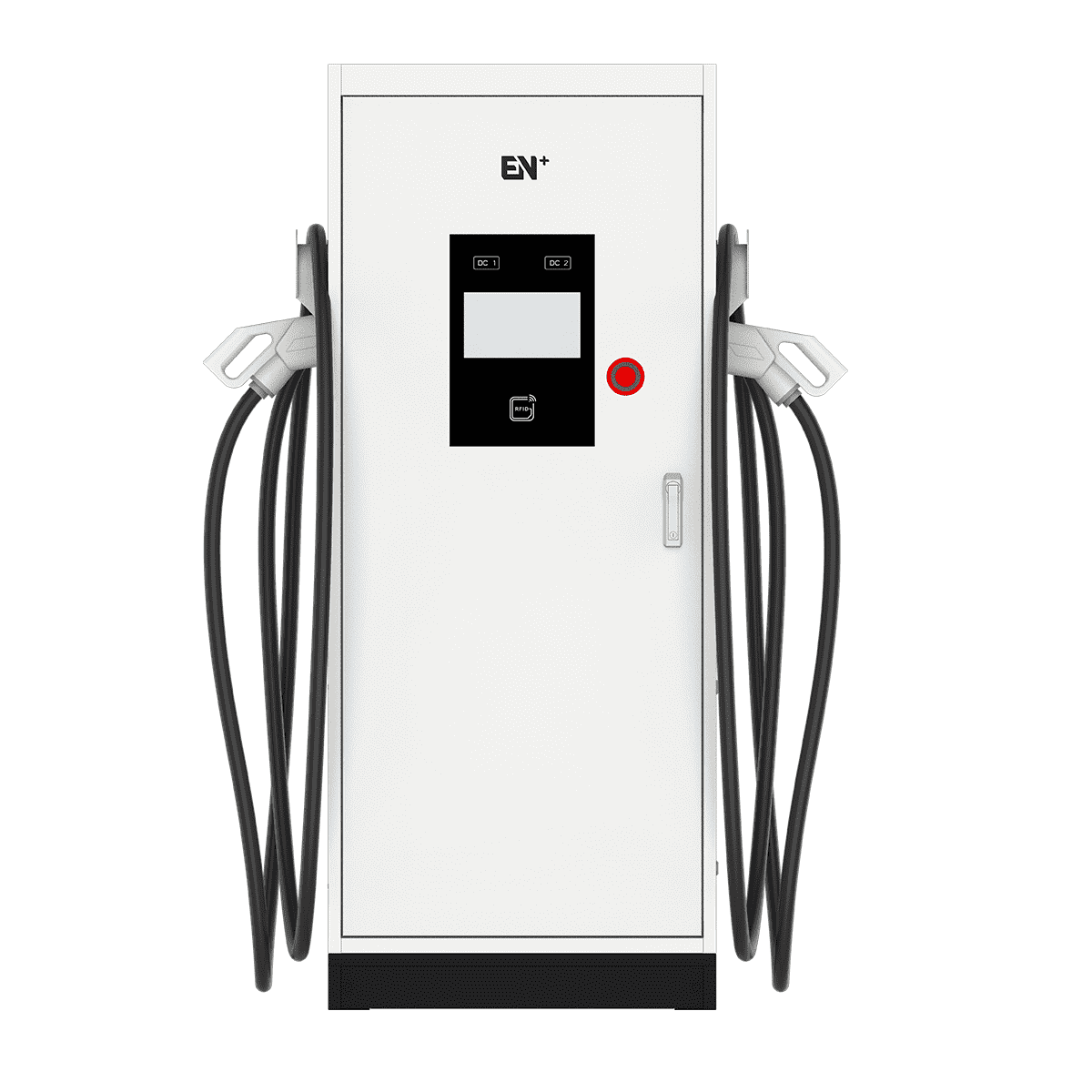 60kW DC Fast Charging Station for Electric Vehicle Featured Image
