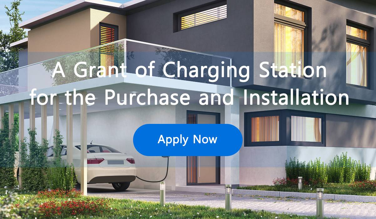 Get Your Grant Funding for Electric Vehicle Charging Station