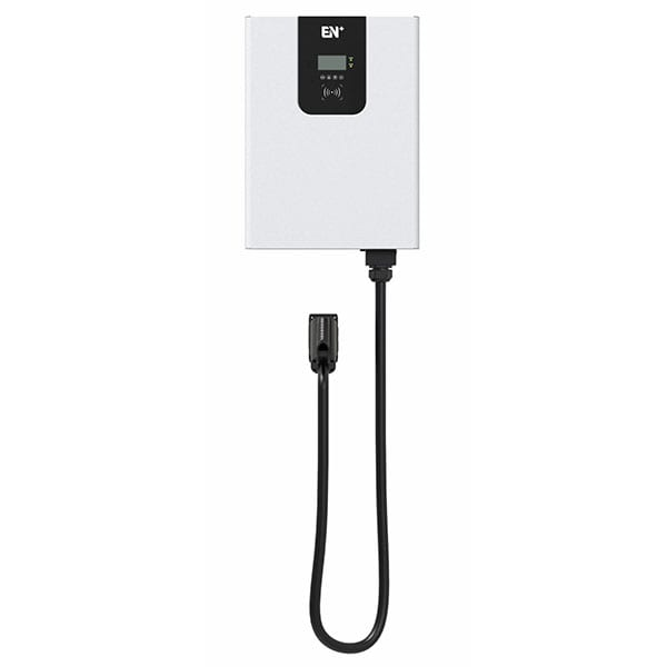 DC 20KW Wall-mount Charger