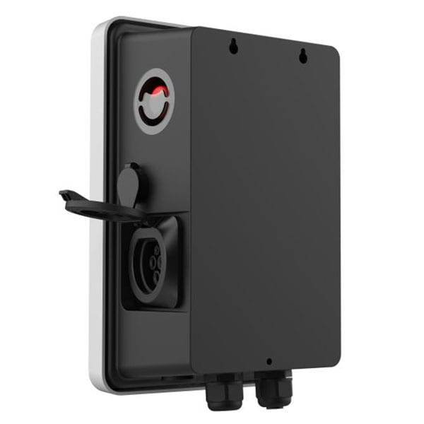 AC Single-phase 7kW Commercial Charger