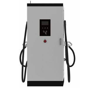 High Quality 20kw Portable Ev Charging Station -