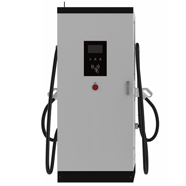 DC 60kW Fast Charger Featured Íomhá