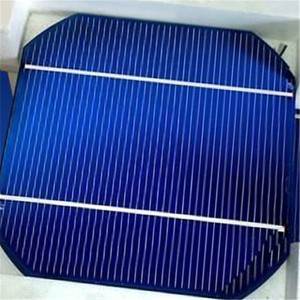 Solar wafer / Solar cell