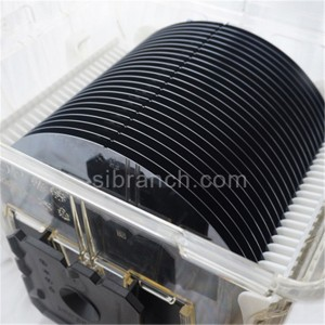 100% Original Factory Sunpower Solar Cells -