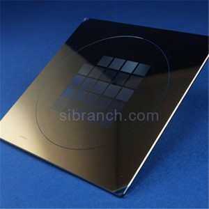 professional factory for Fz Silicon Wafer -