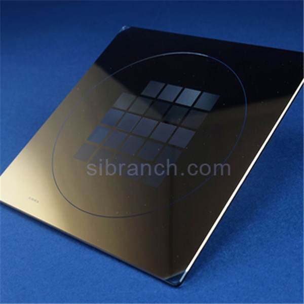Manufacturing Companies for Dsp Prime Grade Silicon Wafer -