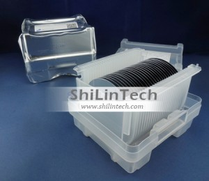 Online Exporter China Stock D100/150/200mm T500-1000um Dummy/Prime/Test Silicon Si Wafers
