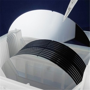 New Delivery for Silicon Wafer For Solar Panel -