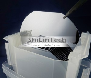 Popular Design for China 4 Inch Single/Double Sided Polished Undoped Gallium Arsenide Wafer Microelectronics Applications