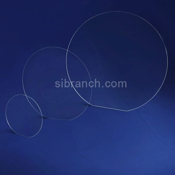 Chinese Professional Silicon Test Wafer -